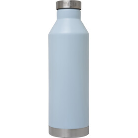 MIZU V8 Botella con aislamiento con Tapa Acero Inoxidable 800ml, enduro ice blue